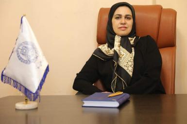 زینب طاهری وکیل محمد ثلاث