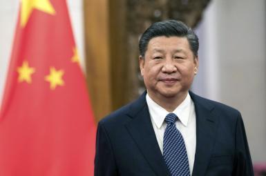 شی جین پینگ، رئیس جمهور فعلی چین