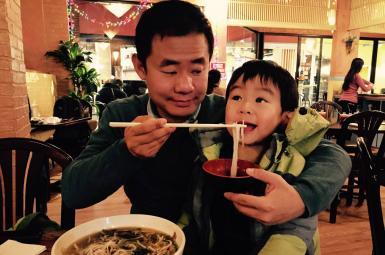 ژییو وانگ' از زندان اوین