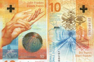 ده فرانکی سوئیس