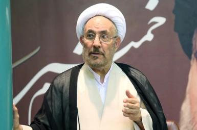 Ali Younesi, Iran's ex-intelligence minister. FILEPHOTO