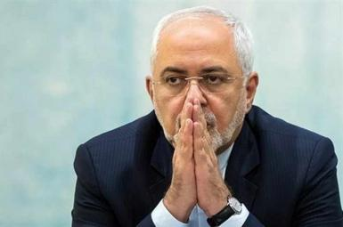Mohammad Javad Zarif, Iran's foreign minister 2013-2021. FILE