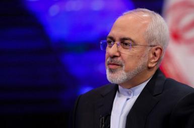 محمدجواد ظریف وزیر امورخارجه جمهوری اسلامی