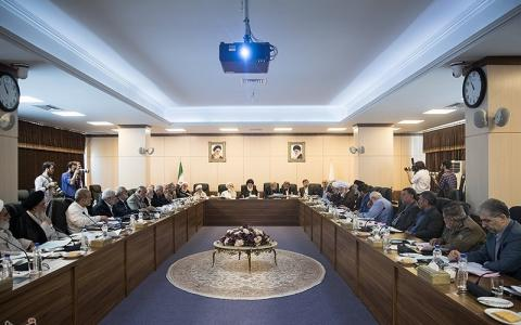 مجمع تشخیص مصلحت نظام، پیوستن ایران به پیمان «آ س آن» را تایید کرد