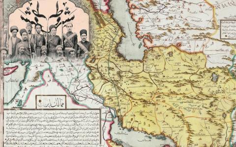 انجمنهای ایالتی و ولایتی و تمرکززدایی از سیاست ایران