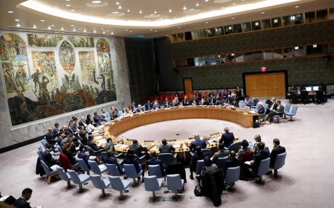 شورای امنیت برای بررسی خشونتهای غزه تشکیل جلسه میدهد
