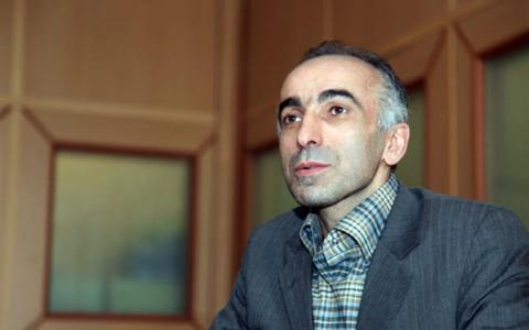 مسعود قادی پاشا، رییس سازمان پزشکی قانونی استان تهران