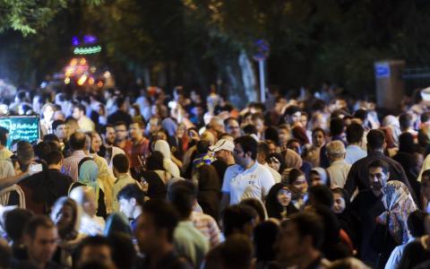 مساله جمعیت در ایران: آیندهای خطیر و خوفناک