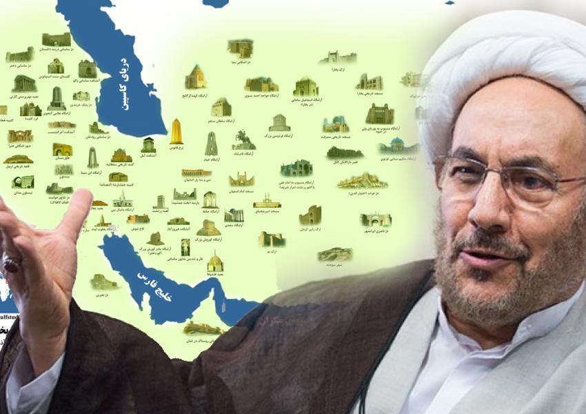 علی یونسی، دستیار رئیس جمهور