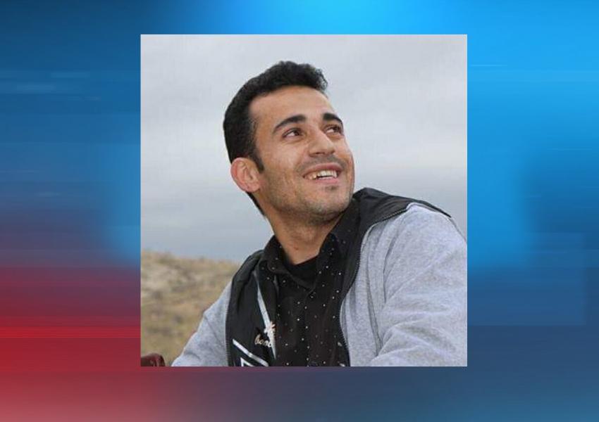 توقف اعدام رامین حسینپناهی