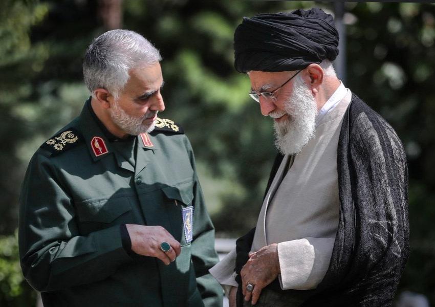 پنج افسانه در مورد قاسم سلیمانی | ایران اینترنشنال