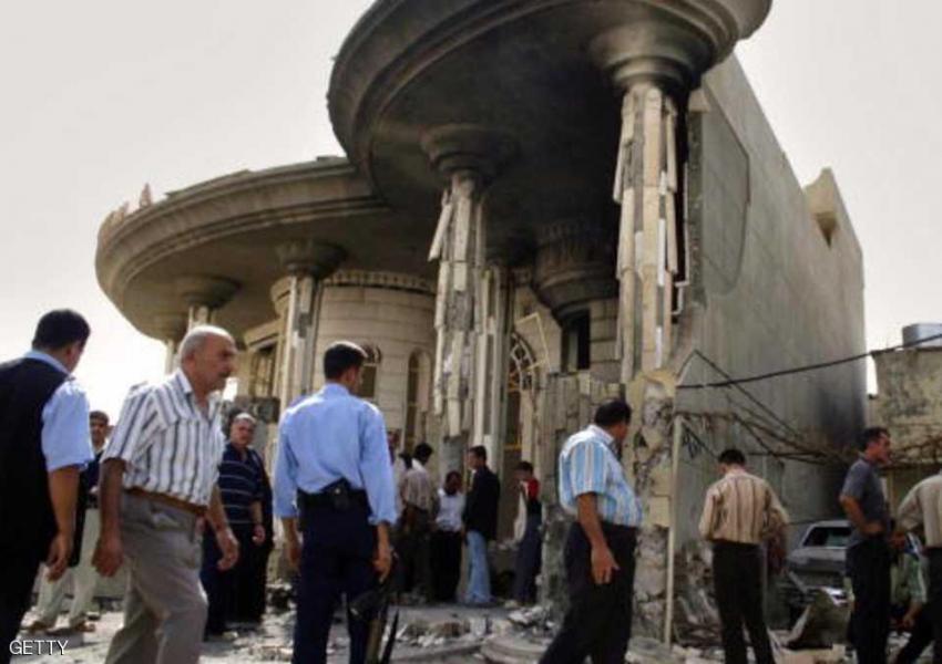 کشته شدن ۷ کارمندان نیروگاه برق در سامرا