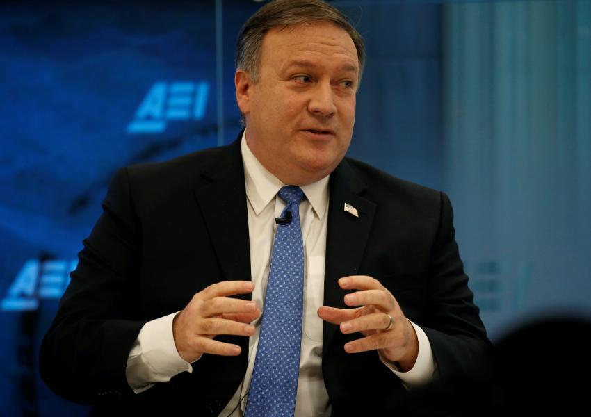 رئیس سازمان اطلاعات مرکزی آمریکا