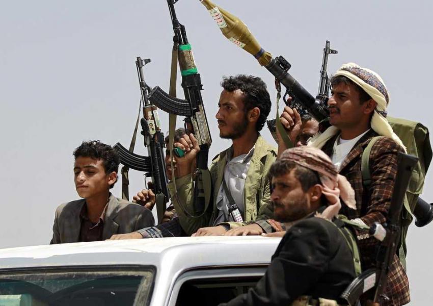 درگیری خونین میان حوثیها و نیروهای صالح در صنعا
