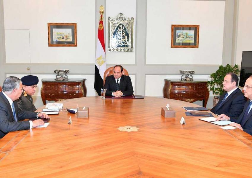 دادستان عمومی مصر
