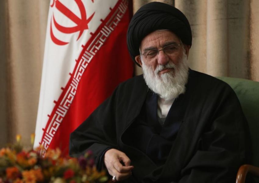 محمود هاشمی شاهرودی، رئیس مجمع تشخیص مصلحت نظام