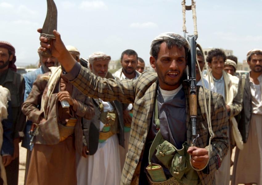 کشته شدن ۷ سربازی یمنی توسط حوثیها در نماز عید قربان
