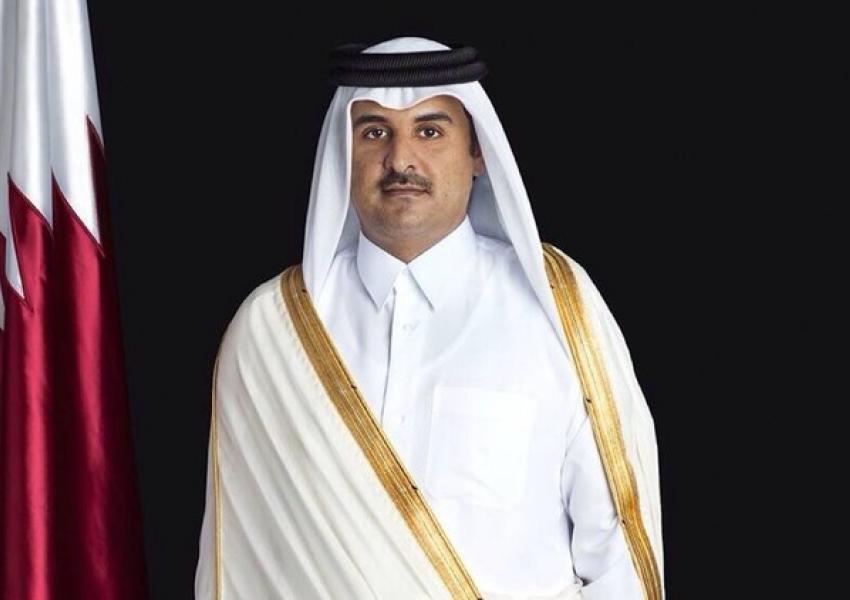 شیخ تمیم بنحمد آلثانی