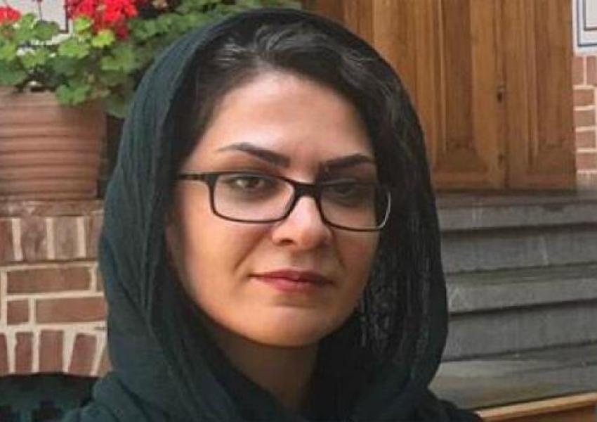 حراست-دانشگاه-تهران-ما-بهاره-هدایت-را-احضار-کردیم-و-پلیس-امنیت-او-را-بازداشت-کرد