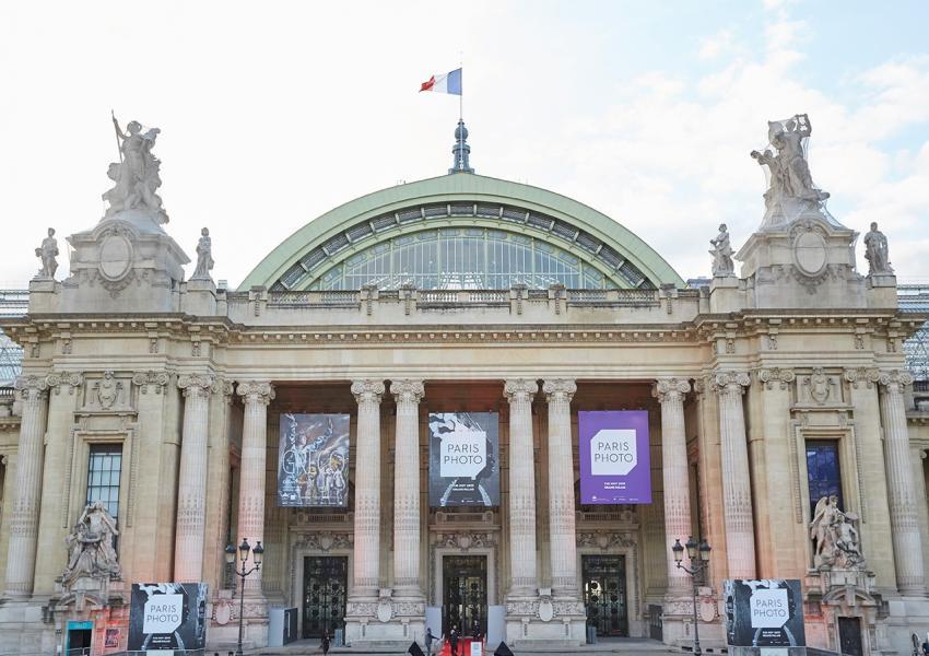 Paris Photo website
