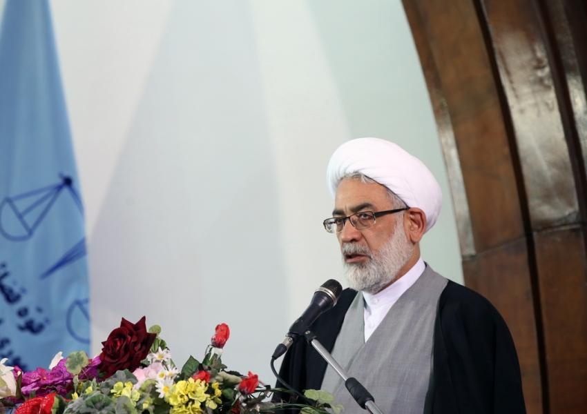 محمدجعفر منتظری، دادستان تهران