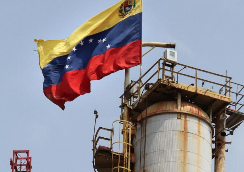 ایران و ونزوئلا