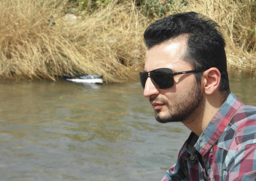 علی شریعتی، فعال مدنی