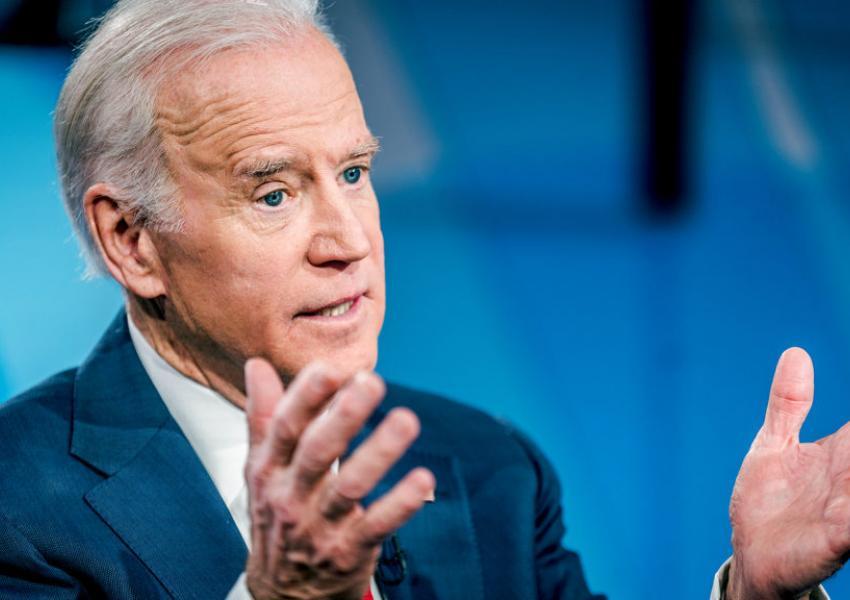 جو بایدن معاون باراک اوباما