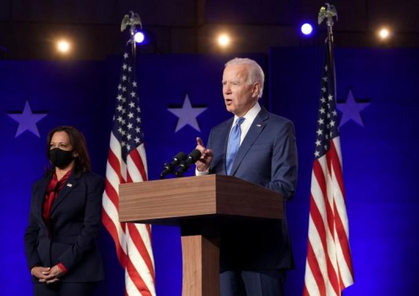Biden Interview On Reviving Iran Nuclear Deal Hard But Yeah Iran International
