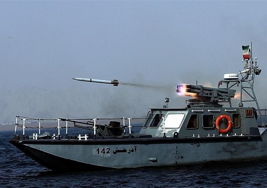 US: Iran has installed cruise missiles on fishing boats | Iran