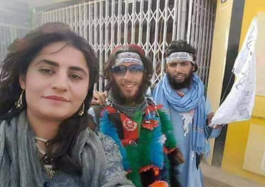 تصویر مربوط به آتشبس سهروزه دولت افغانستان و طالبان در سال ۲۰۱۸
