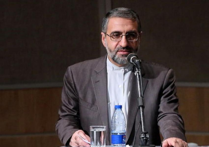 غلامحسین اسماعیلی، رییس کل دادگستری استان تهران