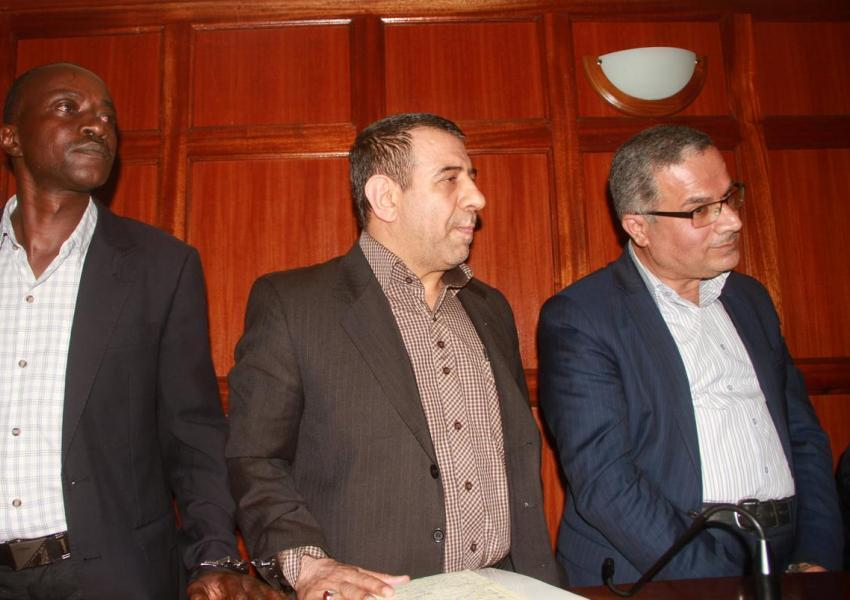 Trial of Iranian Terror Suspects in Kenya Starts Today | Iran