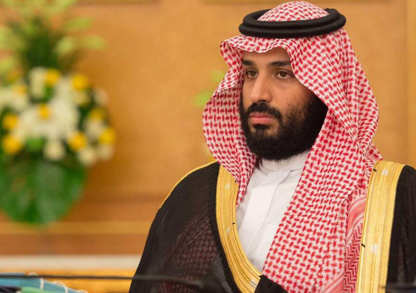 شاهزاده محمد بنسلمان، ولیعهد عربستان سعودی