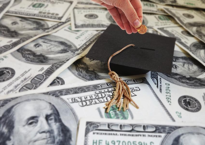 ارز برای دانشجویان ایرانی خارج از کشور