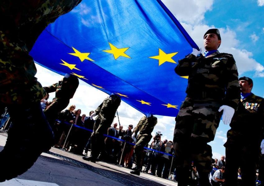 ارتش اروپایی 'پسکو'