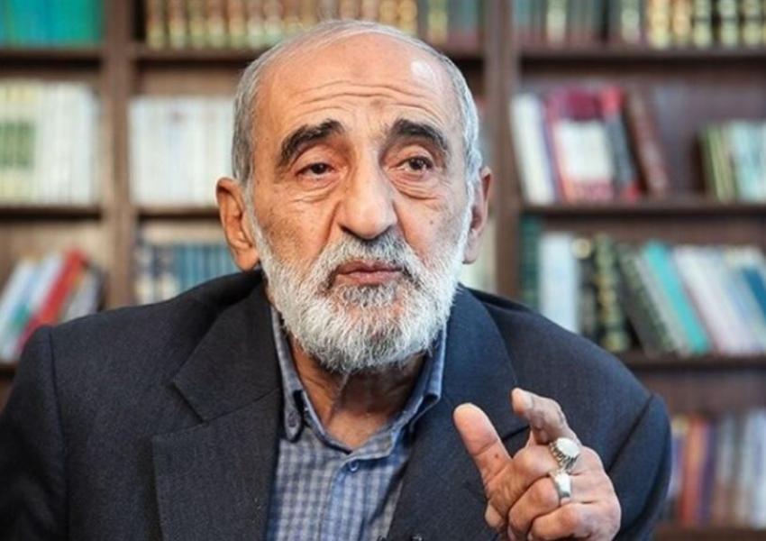 Hossein Shariatmadari. FILE photo