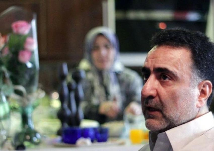 Mostafa Tajzadeh, former Iranian deputy interior minister and reformist politician. File