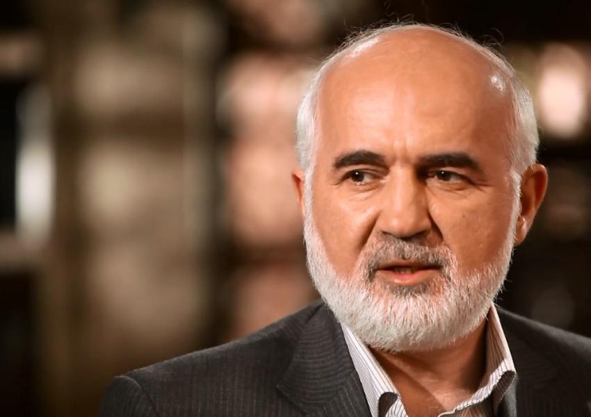 Ahmad Tavvakoli, a conservative former lawmaker. FILE PHOTO