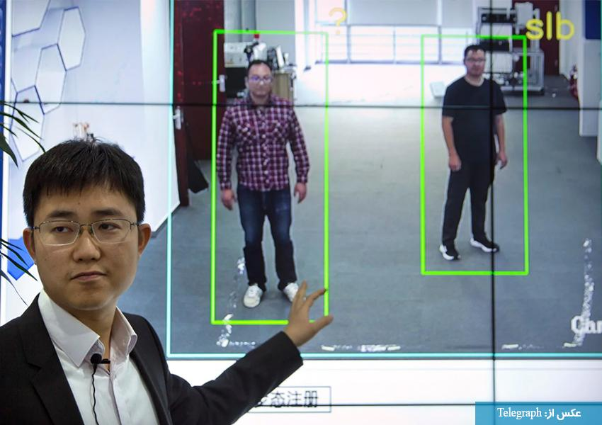 چین افراد را بر اساس شیوه راه رفتن شناسایی میکند