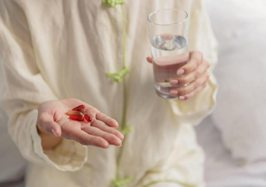 قرص ویتامینب