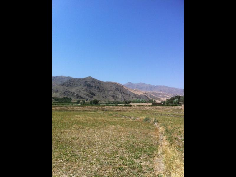 روستای ارزنگان (۲۰۰۹)