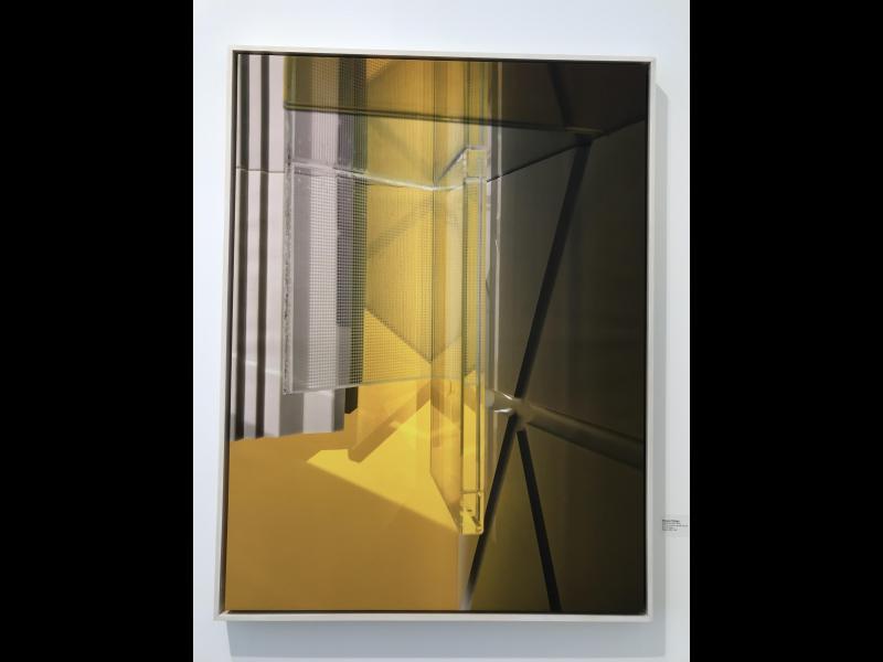 «تجلی»، اثر مریم پالیزگیر در نمایشگاه عکس لندن ۲۰۱۹