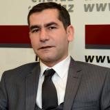 Dalga Khatinoglu, oil, gas and Iran economic analyst