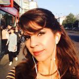 فریبا شیرازی