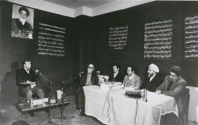 دادگاه عباس امیرانتظام